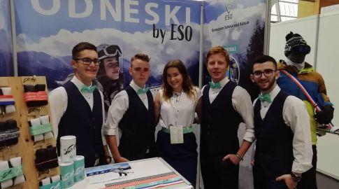 Reprezentovali sme Slovensko v Lille - ESO a OdneSki 2019