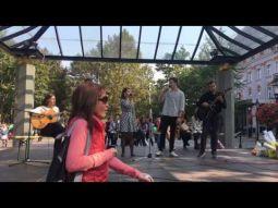 Finále súťaže Prelož a zaspievaj