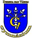 Logo               Gymnázium Dubnica nad Váhom